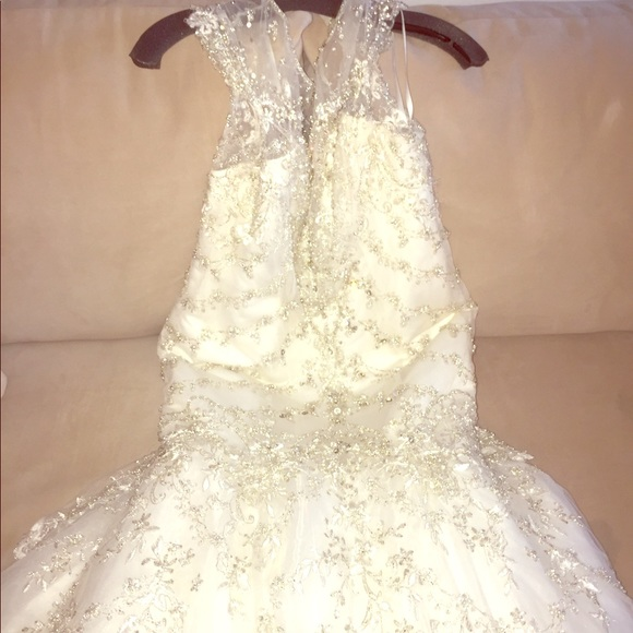 Mori Lee Dresses   Wedding Gown   Poshmark